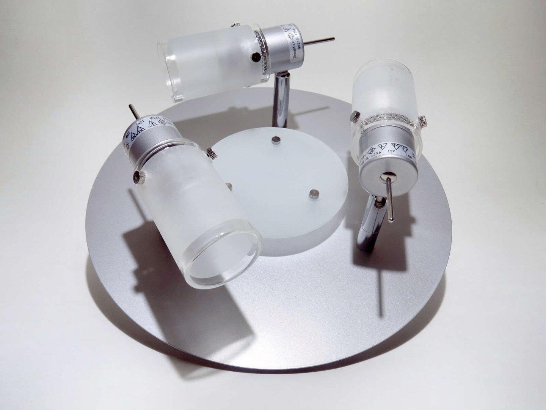 deckenlampe 12v glas pendelleuchte modern. Black Bedroom Furniture Sets. Home Design Ideas