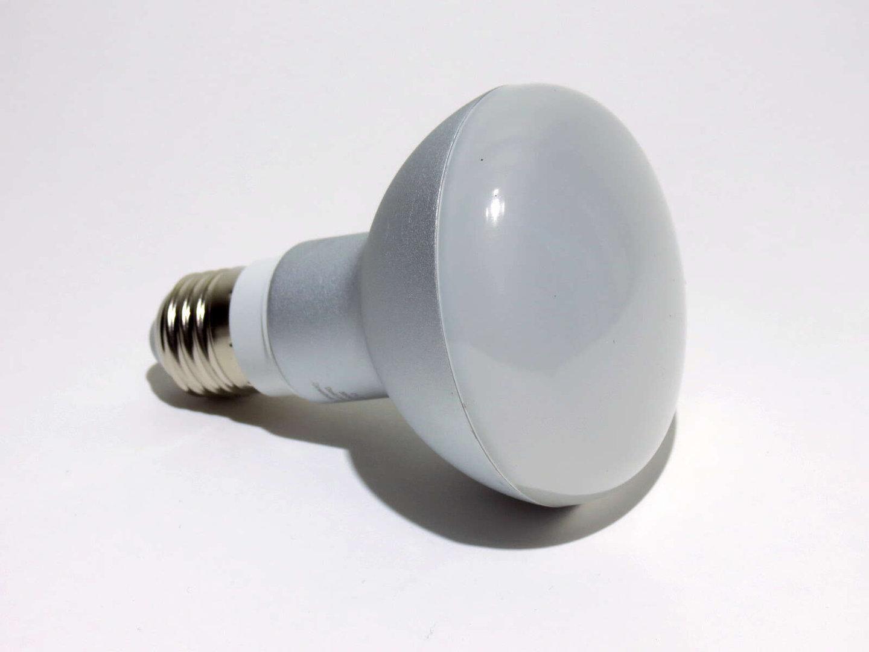 Led Lampen E27 : E27 globe 30 led g80 9w matt naturweiß