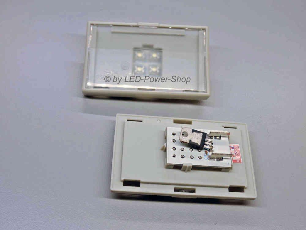 Kühlschrank Elektrolux : Led kühlschrankleuchte für dometic electrolux