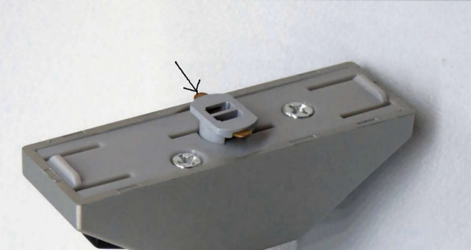 Stromkontakte F R Dometic Schienenspot