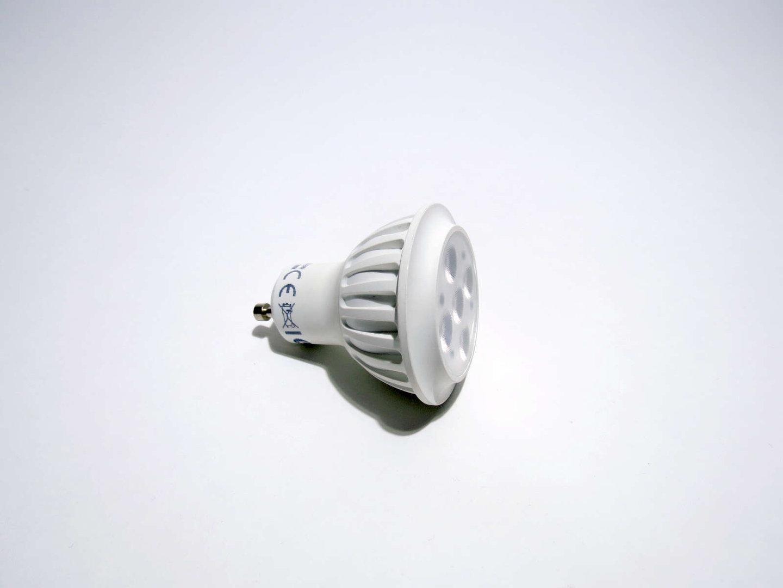 Gu led leuchtmittel für heim haus und gewerbe led power shop