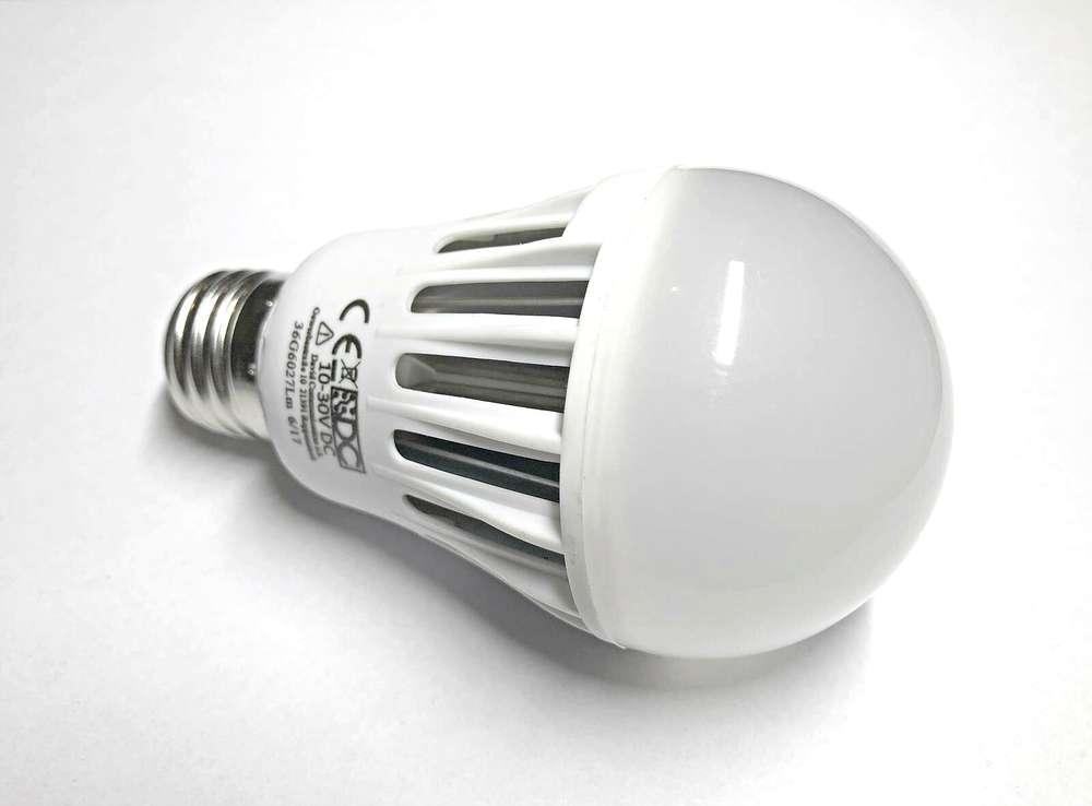 E27 Led Globe 1000l 10 30v Warm White